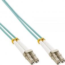 LWL Duplex Kabel LC/LC 50/125µm OM3 10,0m kaufen