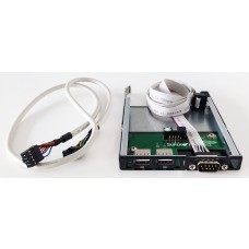 Supermicro Front-USB 2.0+Seriell Tray-Kit 3.5 Zoll kaufen