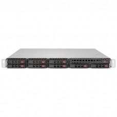 Supermicro Server Gehäuse CSE-113MFAC2-605CB kaufen