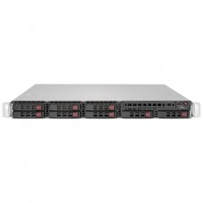 Supermicro Server Gehäuse CSE-113MFAC2-R804CB kaufen