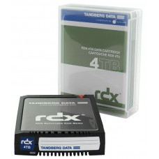 Tandberg RDX HDD Cartridge 4.0 TB kaufen