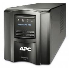 APC Smart-UPS 750 VA LCD 230V mit SmartConnect kaufen