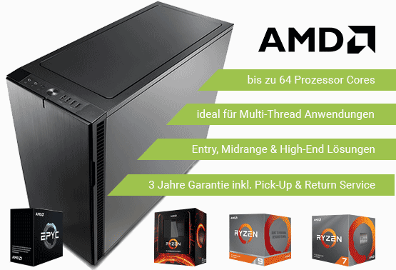 AMD Workstation