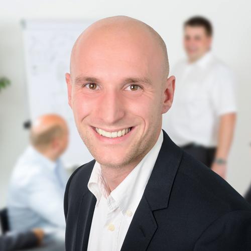 Marc Dammann, Sales bei primeLine Systemhaus - Die Service Experten