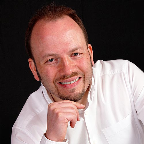 Marcus Altehenger, Marketing primeLine Solutions - Die Server Experten