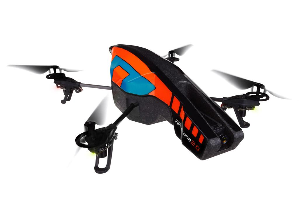 AR.Drone 2.0 Quadrocopter