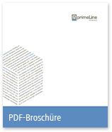 primeLine Systemhaus PDF Broschüre