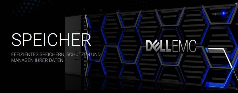 DELL EMC Unified Storage