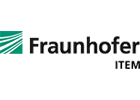 Fraunhofer Item Logo